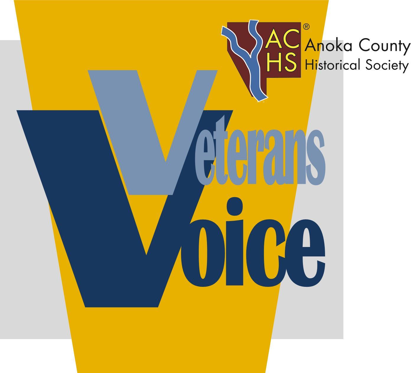 Coming soon: Veterans Voice