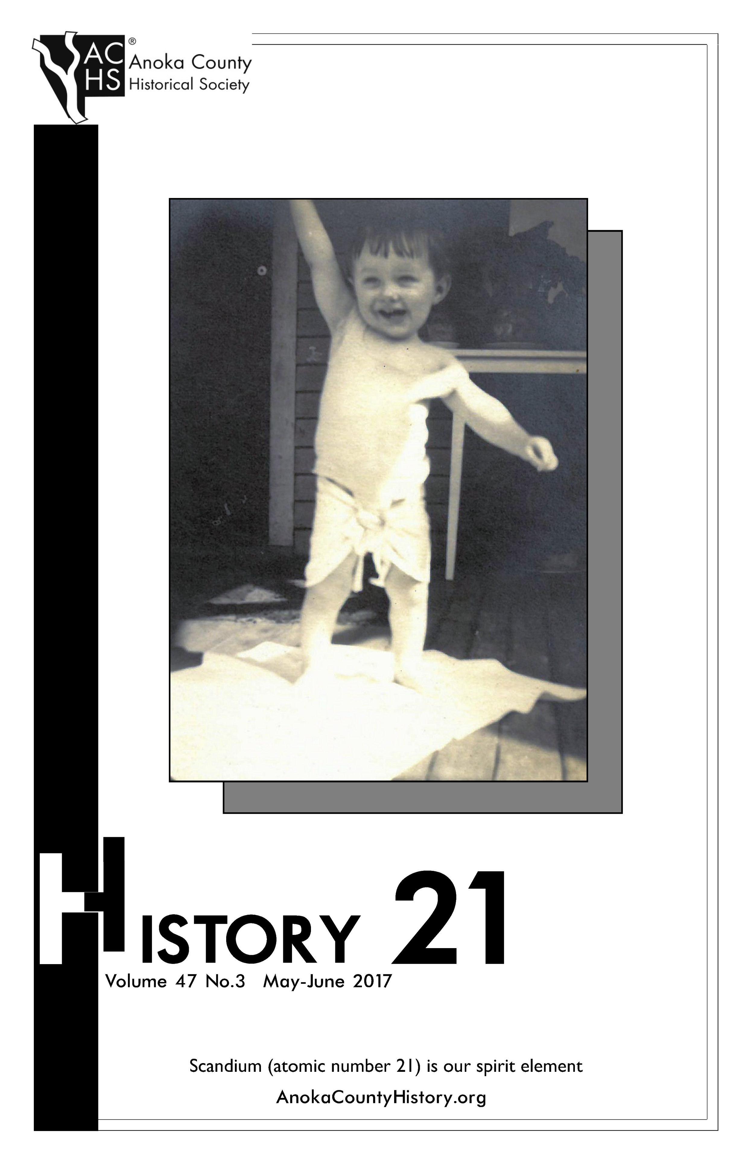 History 21 - May/June 2017