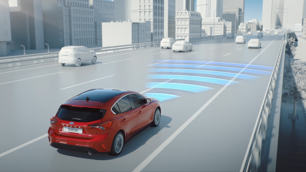 GLOBAL FOCUS ANIMATIONS   FORD MOTOR COMPANY