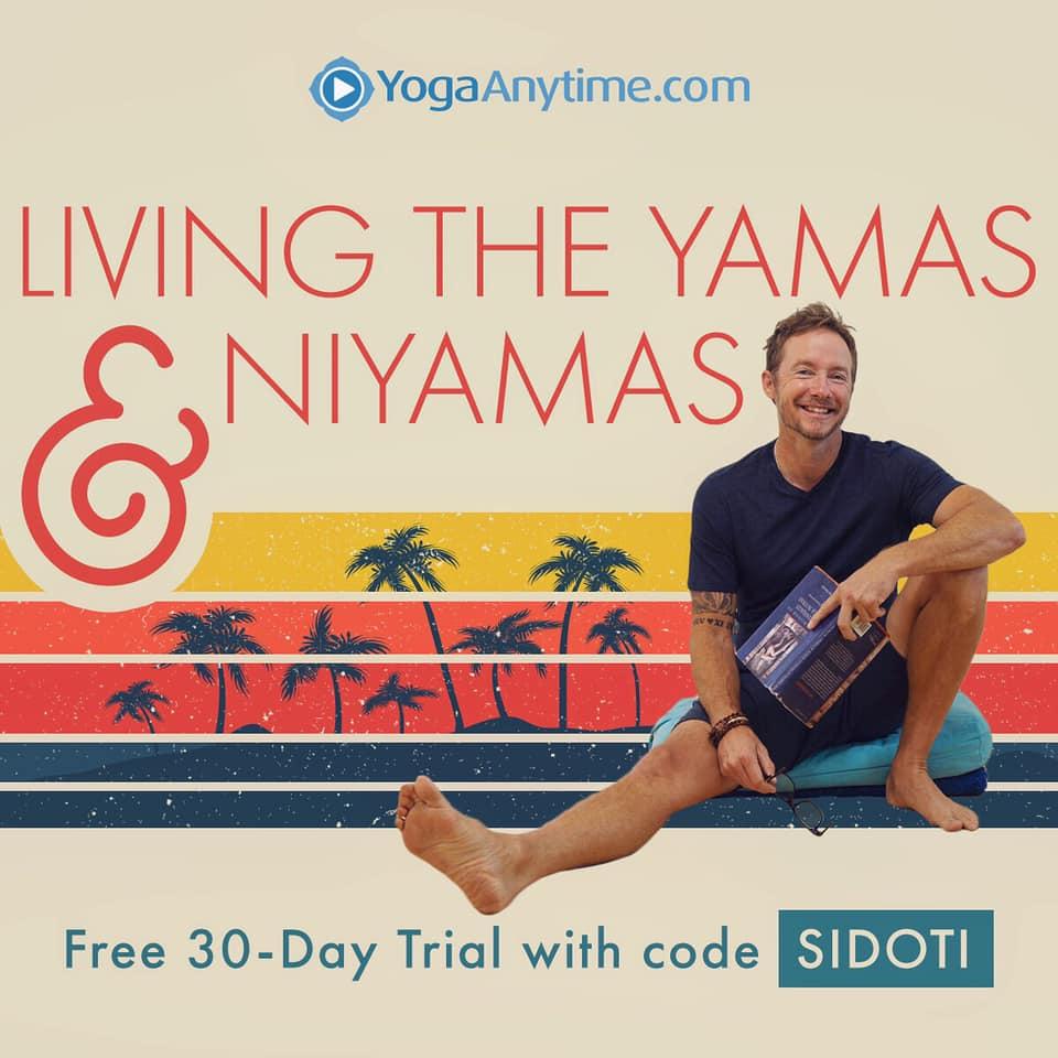 yoga anytime robert sidoti