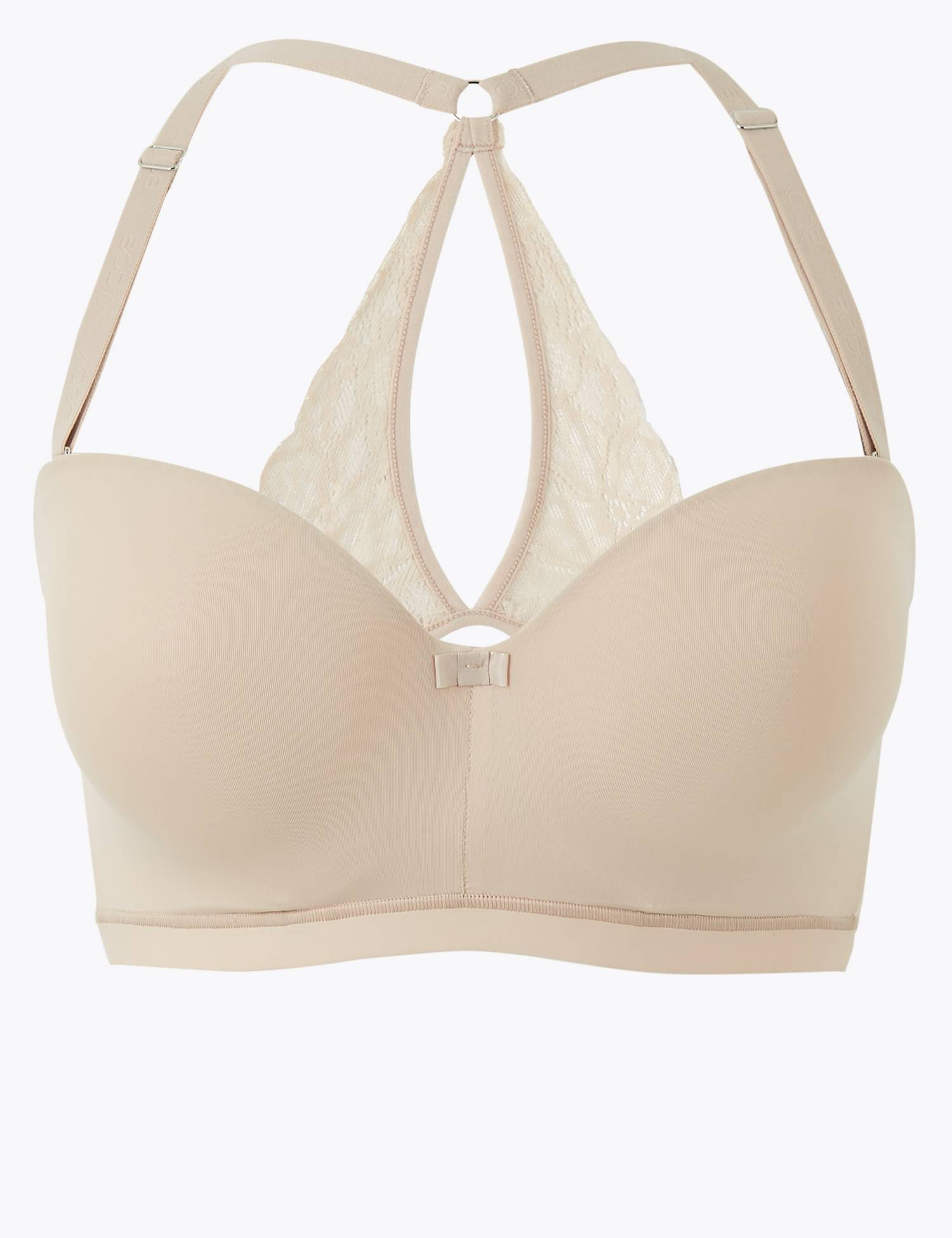 - The right underwear is crucial during the summer months - a strapless bra for those strappy tops, seam free knickers for those light fabric dresses and it helps if these are flesh/skin coloured. Also unlined / non padded bras will be a lot breezier on the boobs!