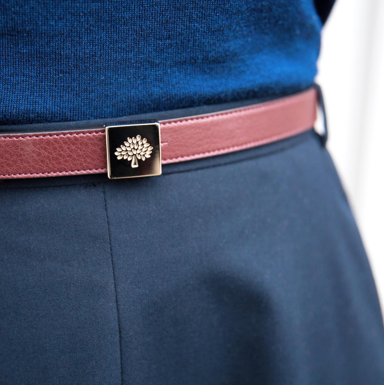 Mulberry Belt: Original Price £195 - Sample Sale Price £50