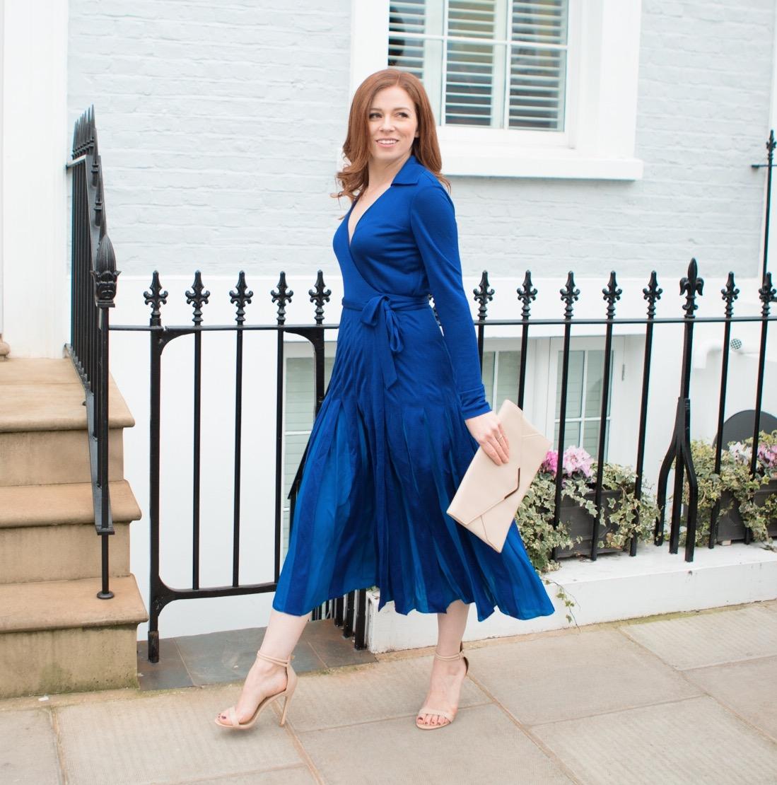 DVF Dress: Original Price £450 - Sample Sale Price £100