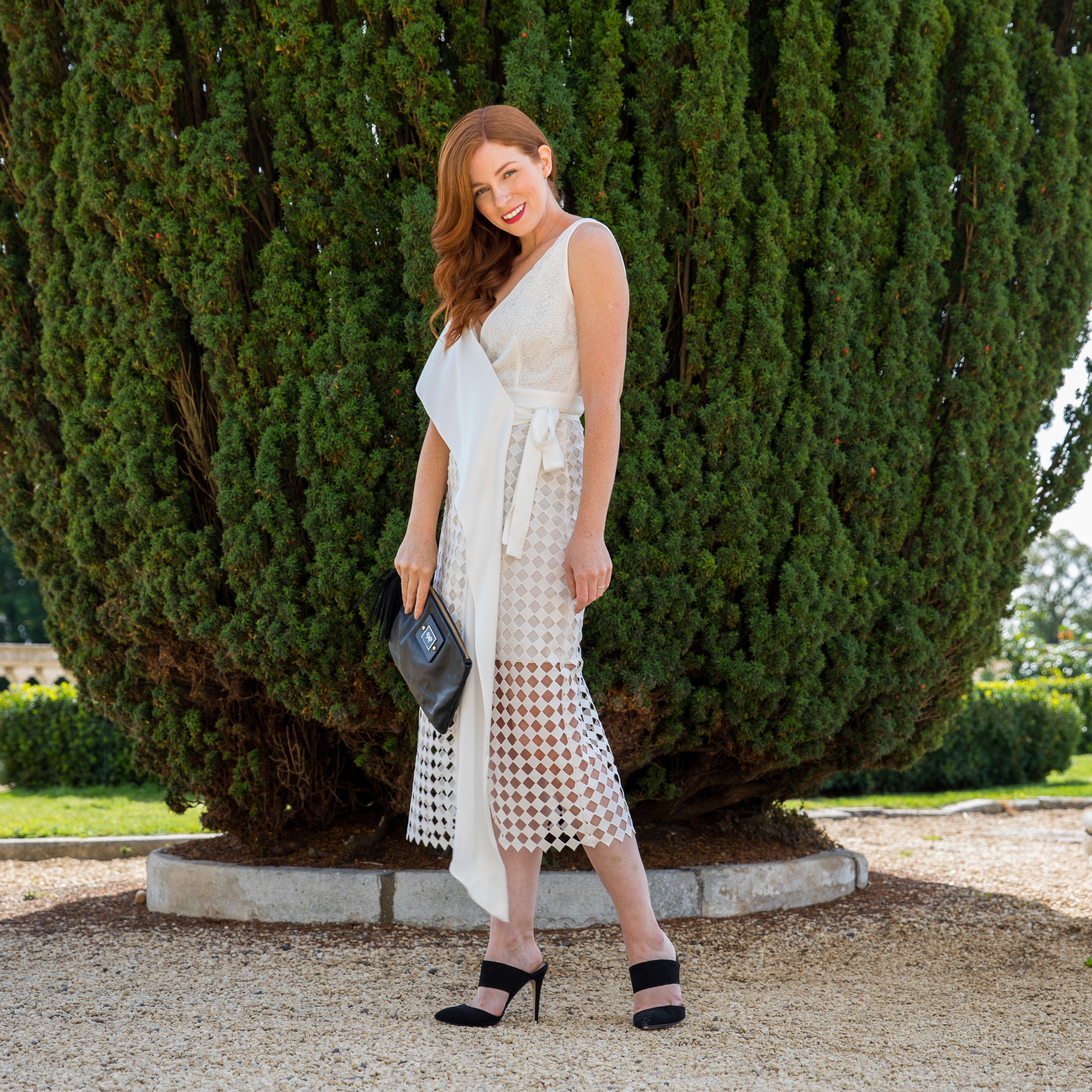 DVF Dress: Original Price £485 - Sample Sale Price £100
