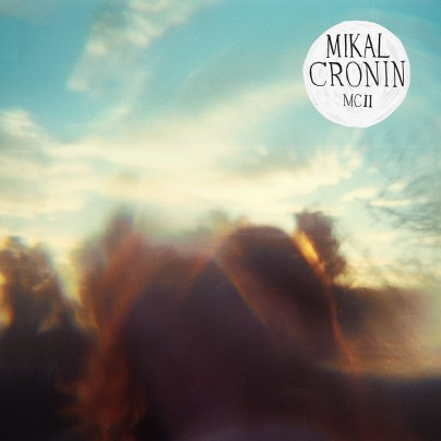 Mikal Cronin: MCII - Mikal Cronin's self-titled debut from 2011 was all about endings: the end of college, the end of a serious relationship, and the end of his time in Los Angeles, where he grew up. So it's no surprise that his sophomore release MCII is all about new beginnings.
