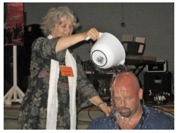 Celebration Fellowship - Grand Rapids, MI Website: https://celebrationfellowship.org/Pastor, Bob Arbogast Email: arbogast.bob@gmail.com