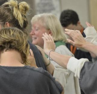 Women at the Well - Mitchellville, IAWebsite: http://www.womenatthewellumc.org/Pastor, Lee Schottrevlas333@gmail.com
