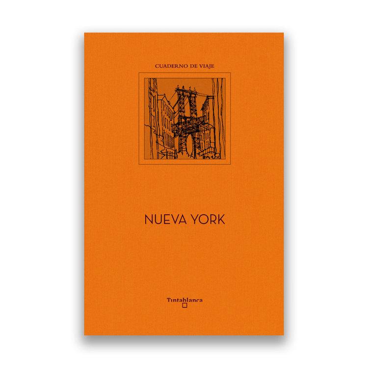 Cuaderno de viaje - Nueva York