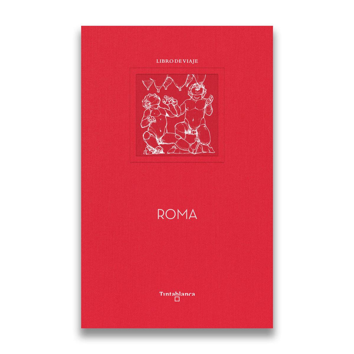 Roma - Libro de viaje