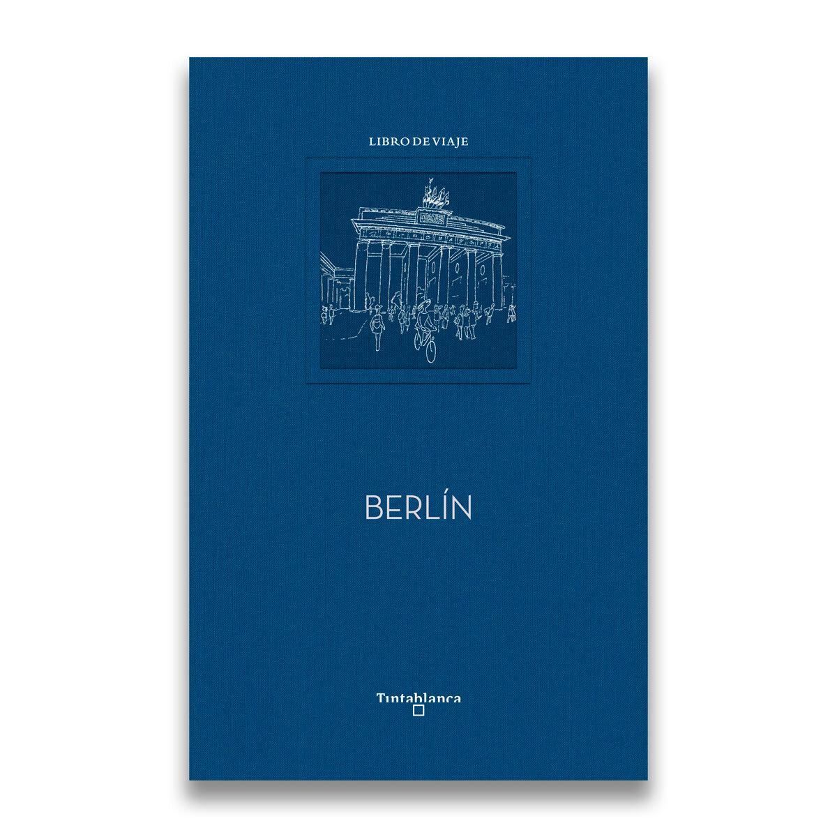 Berlín - Libro de viaje