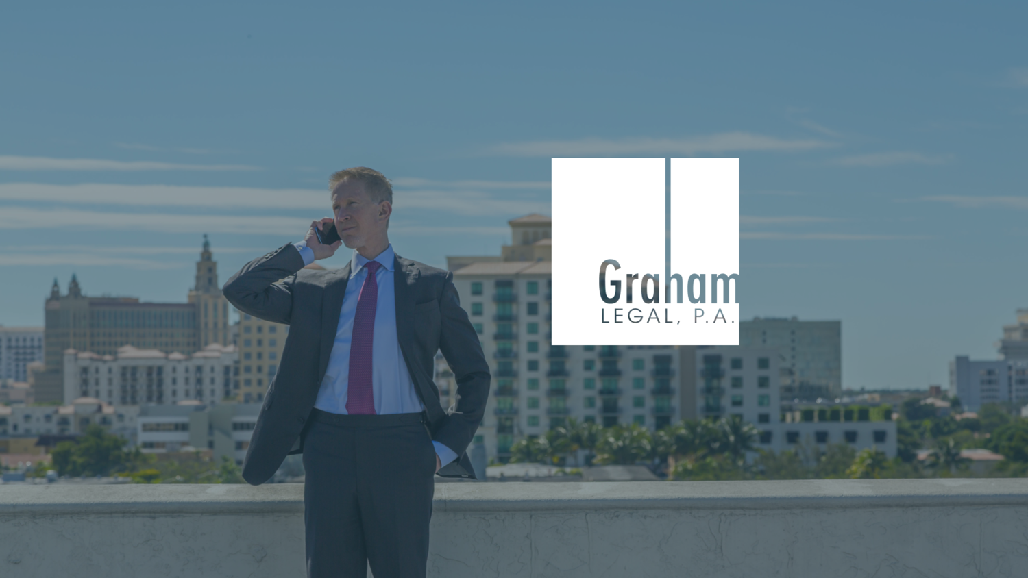 VIEW THE GRAHAM LEGAL CASE STUDY