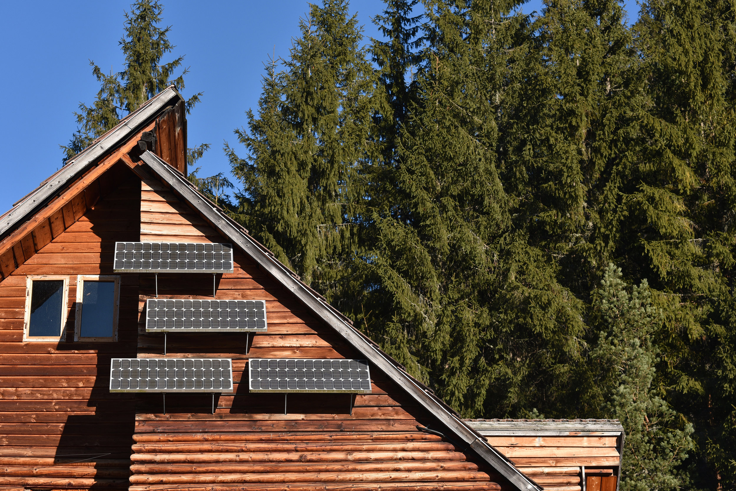 Are Your Solar Panels ExposeD? -