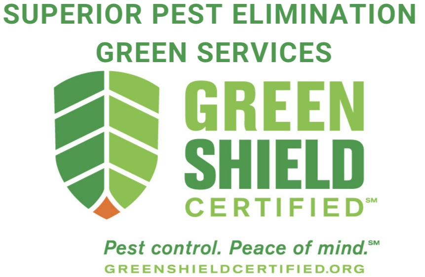 Superior Pest Elimination Green Services GSC Sample Logo.png