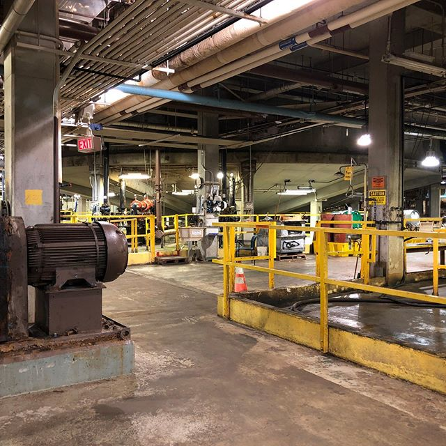 Superior Pest Elimination, Inc. Providing Industrial Pest Management using our Integrated Pest Management systems decreasing the rodent population along with  keeping track records of activity using our advanced technology systems, scanning rodent stations for accountability on our mobile devices. #newyorkcity #newyork #rodents #manhattan #roaches #pestcontrol