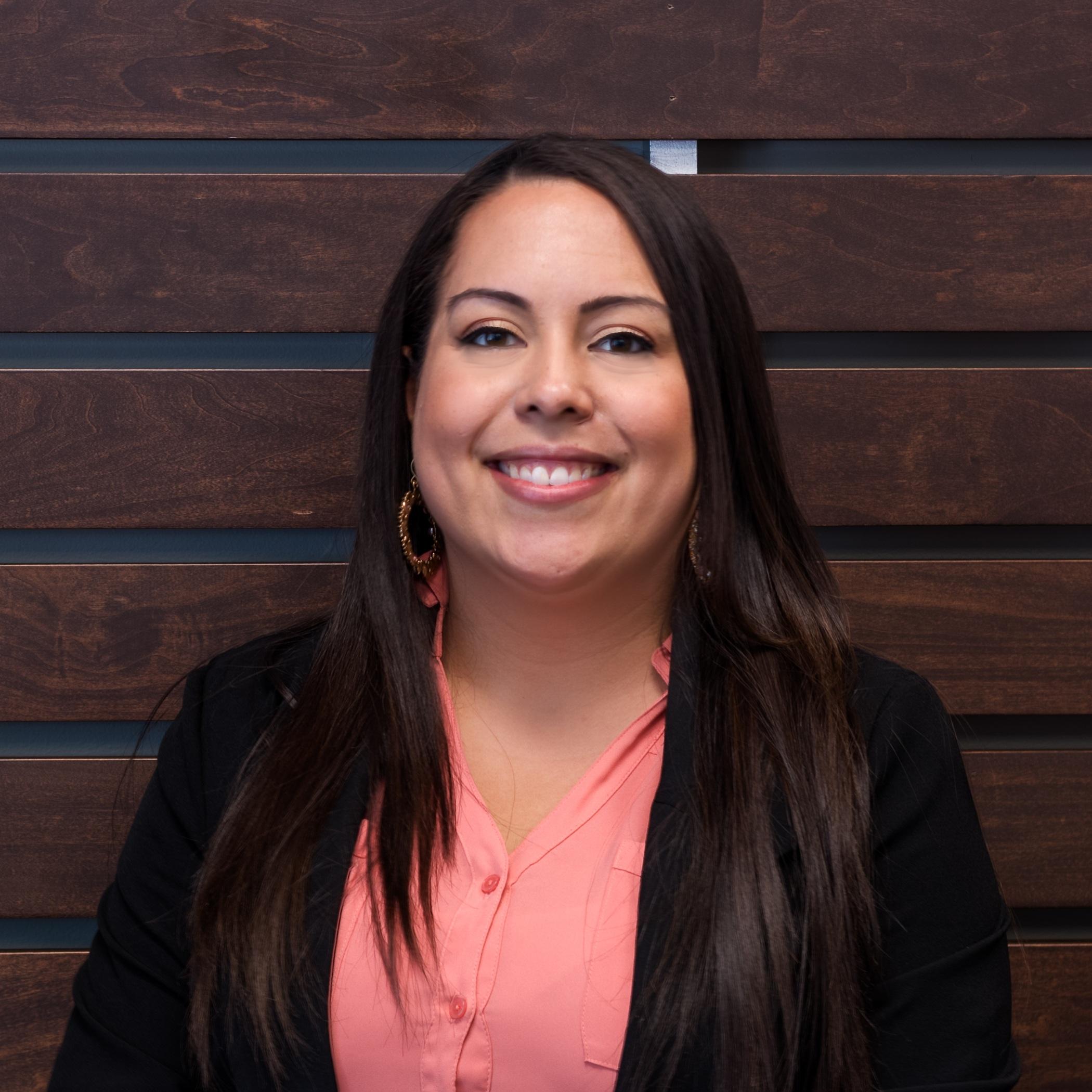 Ana Saballos