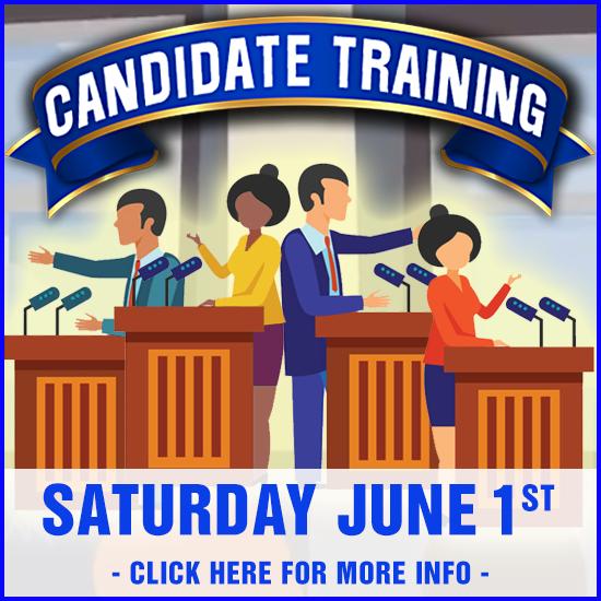 St. Tammany Parish Candidate Training -