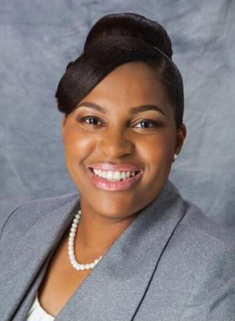 Secretary of State - Gwen Collins-Greenup