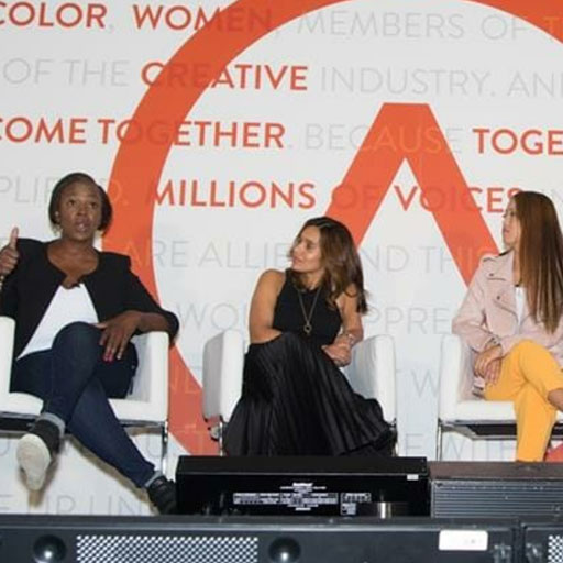 MM&M - At ADCOLOR, Five Woke Women challenge perceptions of identity in the workplace.
