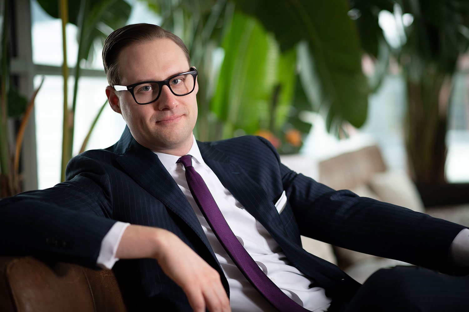 Toronto's top family law firm, Hartman Law, founded by Jeffrey Hartman