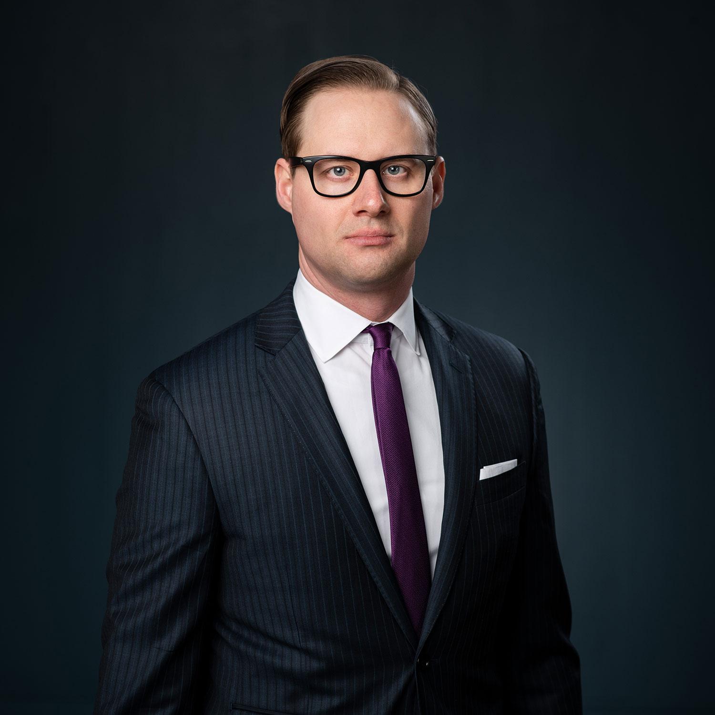 Jeffrey Hartman, Principal Lawyer