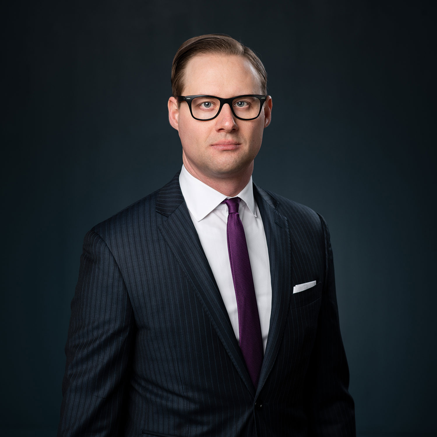 Jeffrey Hartman, Principal Lawyer