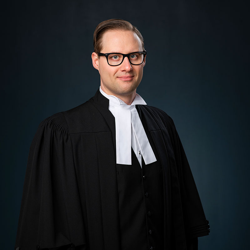 Civil Lawyer Toronto, Jeffrey Hartman