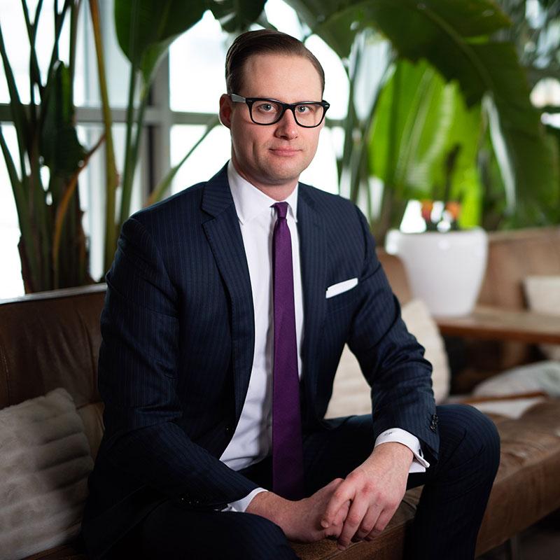 Discrimination Lawyer, Jeffrey Hartman