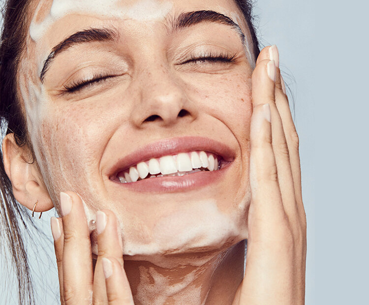 what is the s+ method? - We are who we are because of our proven seven step S+ METHOD skincare regimens.Suggested regimens will include Double Cleanse, Tone, Treat, Eye/Lip Care, Moisturize, and Protection.