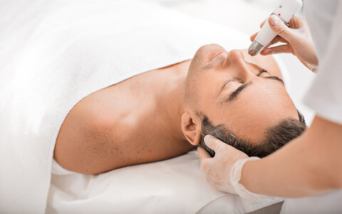 facials - No matter the skin type, there are amazing benefits for your skin from regular facials:Deep Cleansing, Relaxing, Rejuvenating, Anti-Aging, Correction, Healing, & More.