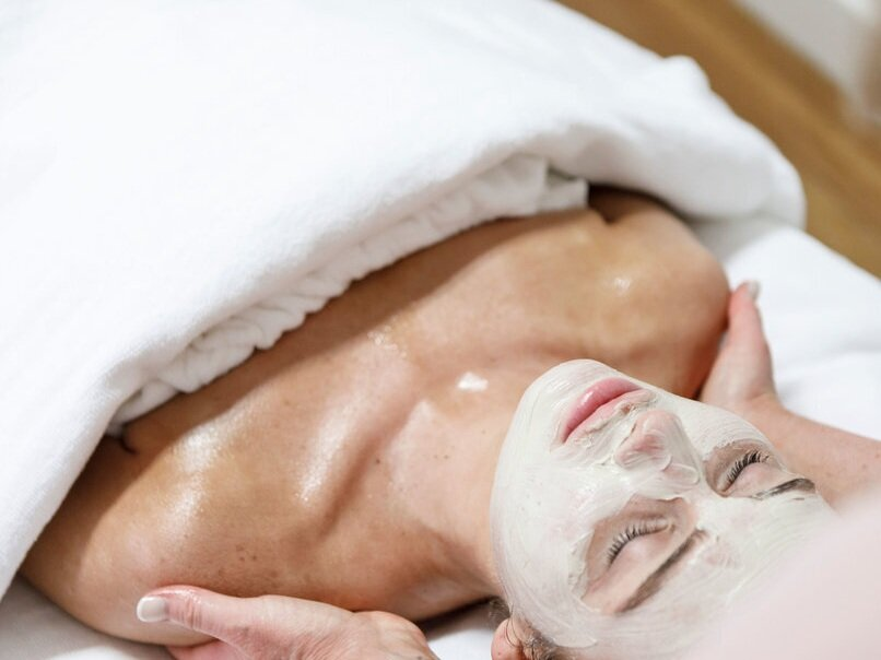 SKINCARE+ - Our advanced facial treatments know no gender. Our menu of services and choice of product lines have been strategically chosen to offer all genders and fitzpatricks the best, most tailored experience. We work with only the highest quality and safest pharmaceutical skincare lines to deliver safe, consistent, and radiant results each treatment.