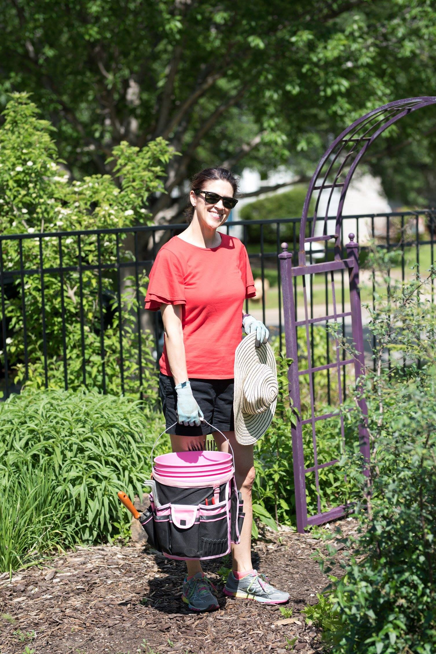 Five Reasons To Start A Landscaping Business For Women Orc