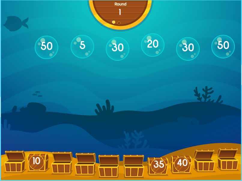 Manipulative: ABCya- Skip Counting Number Bubbles - Click on the image to open the Skip Counting Number Bubbles game from ABCya. Students can practice skip counting by 2s, 3s, 4s, 5s, 6s, 7s, 8s, 9s or 10s.