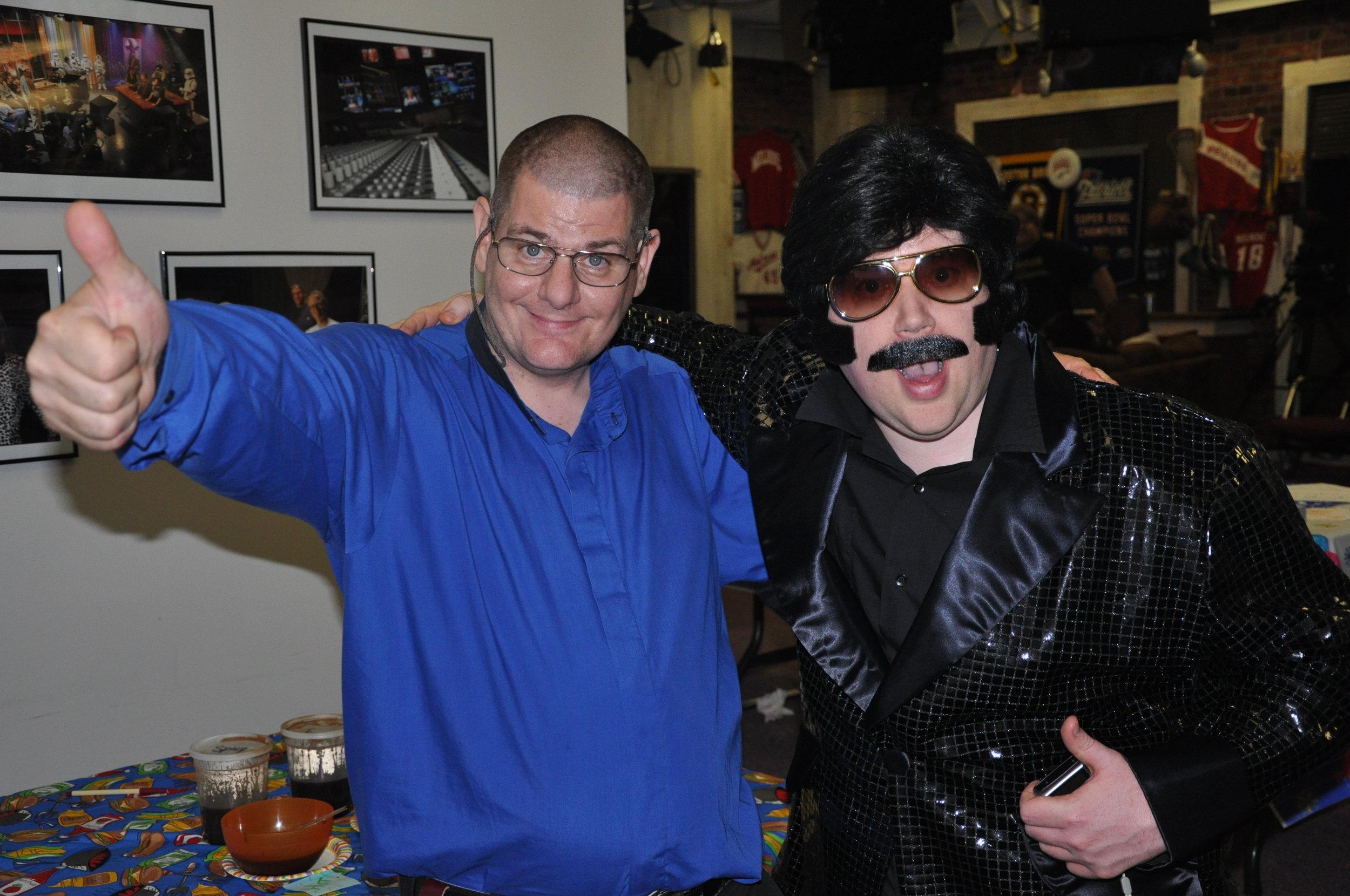 TC with Quincy Brisco