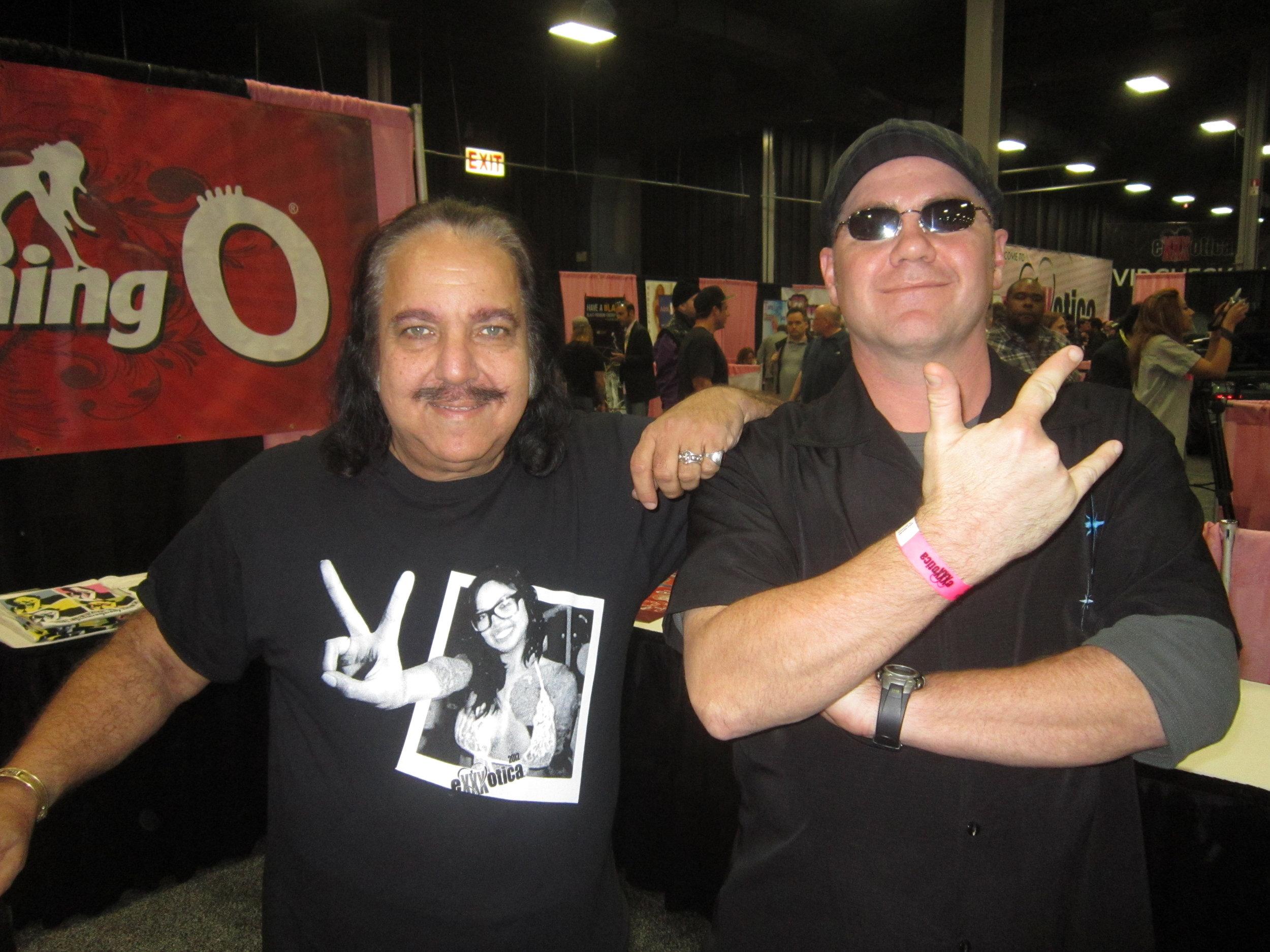 SBJ with Ron Jeremy