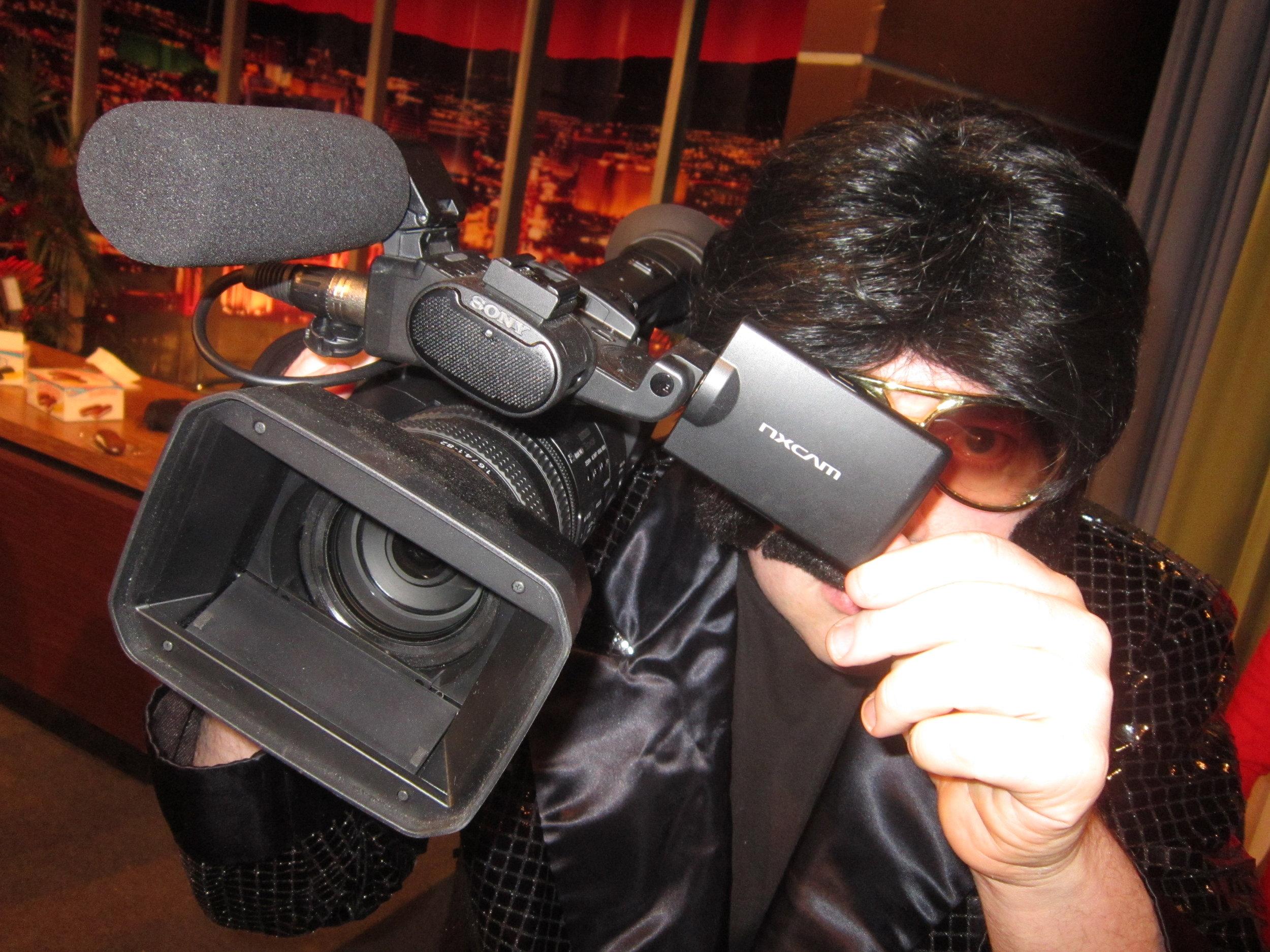 TC and Camera