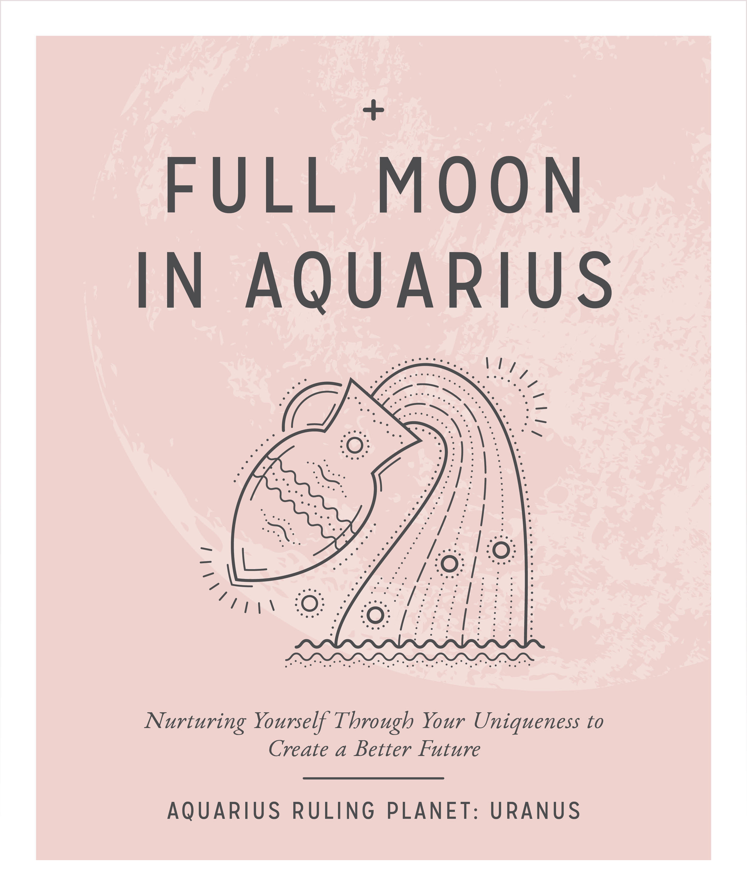 Full Moon in Aquarius on 15th August 2019 — The Moon In You