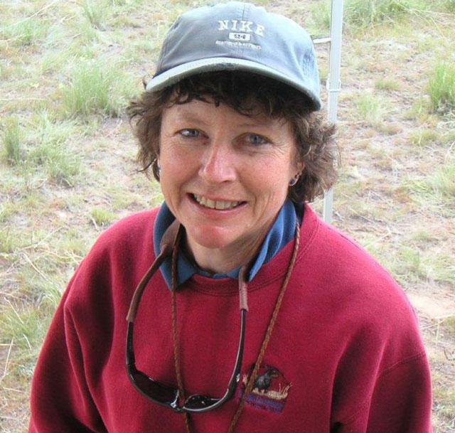 Janet Grunbok