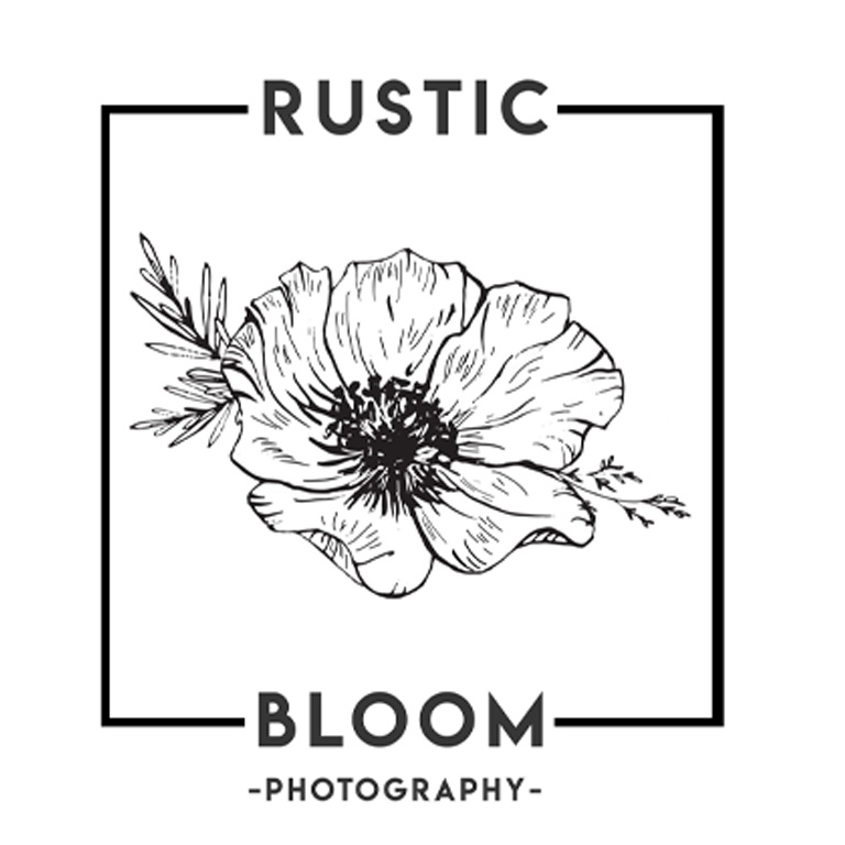 Rustic Bloom Photography - Shannon is a Wedding and Portrait photographer located in Lincoln City, Oregon.