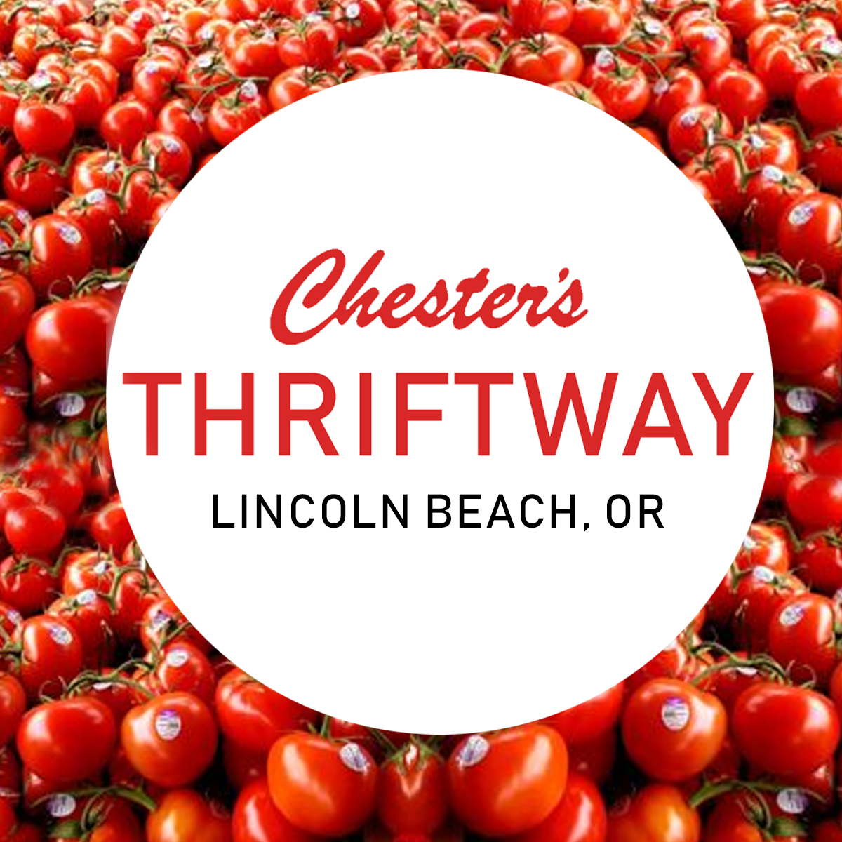 Chester's Thriftway - Chester's Thriftway can be found throughout Oregon and provide fresh local produce and groceries.