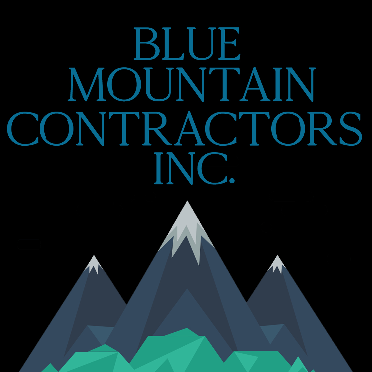 Blue Mountain Contractors Inc. - In business since 1970, Blue Mountain Contractors Inc. can help make your dream home a reality.