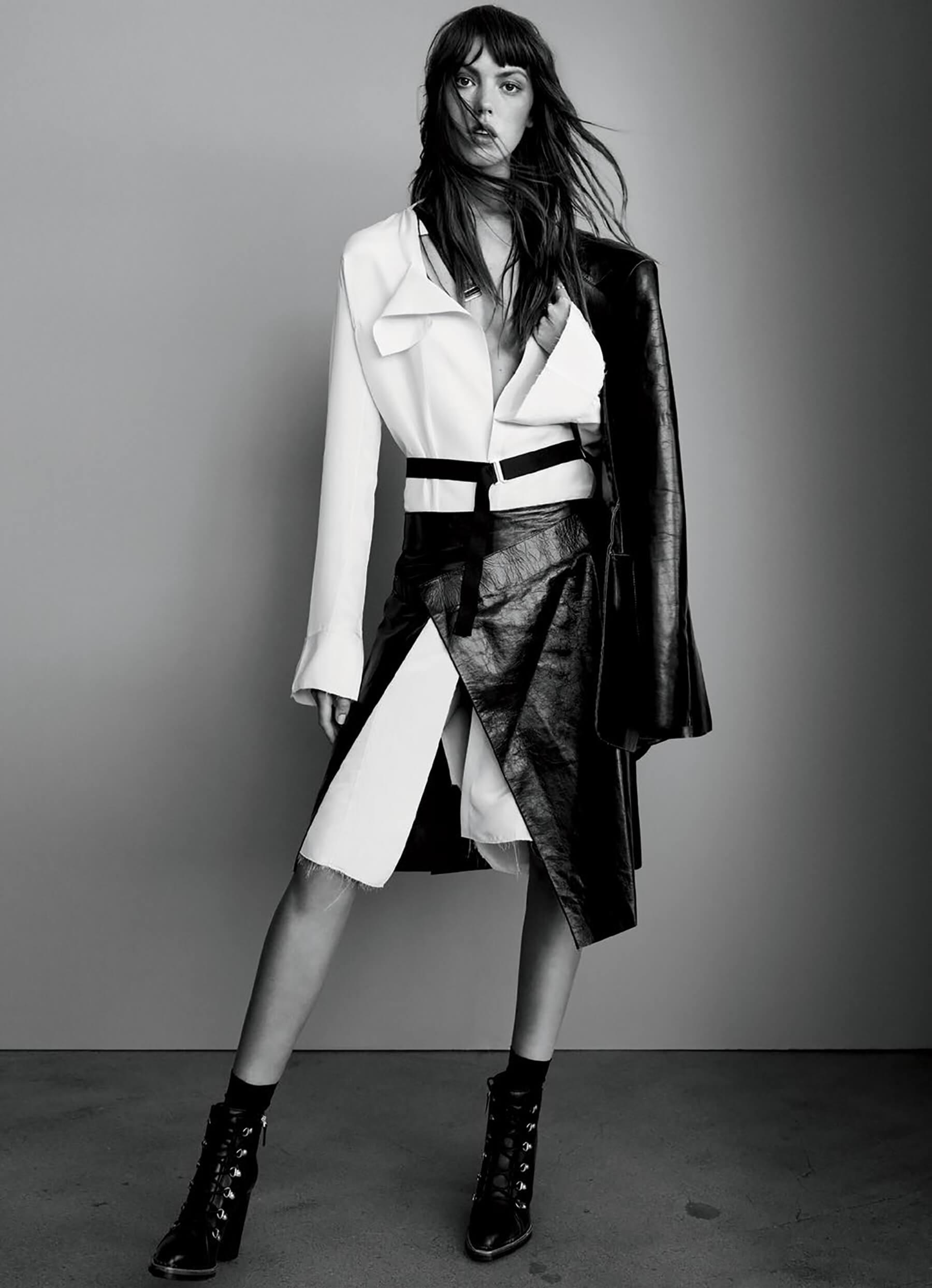 C Magazine, September 2016, Cotton Club (Fashion, Shirting)-4.jpg