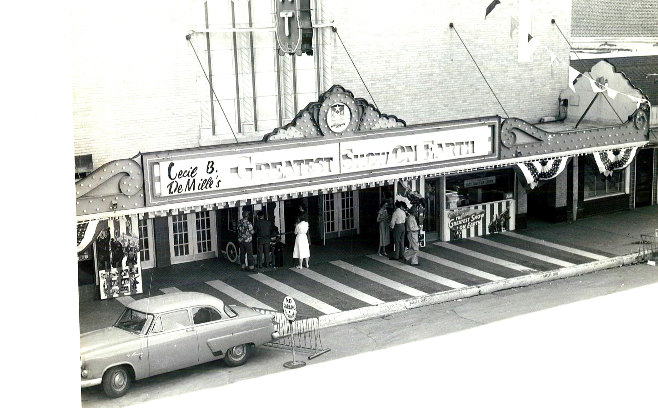 Street view (1952)