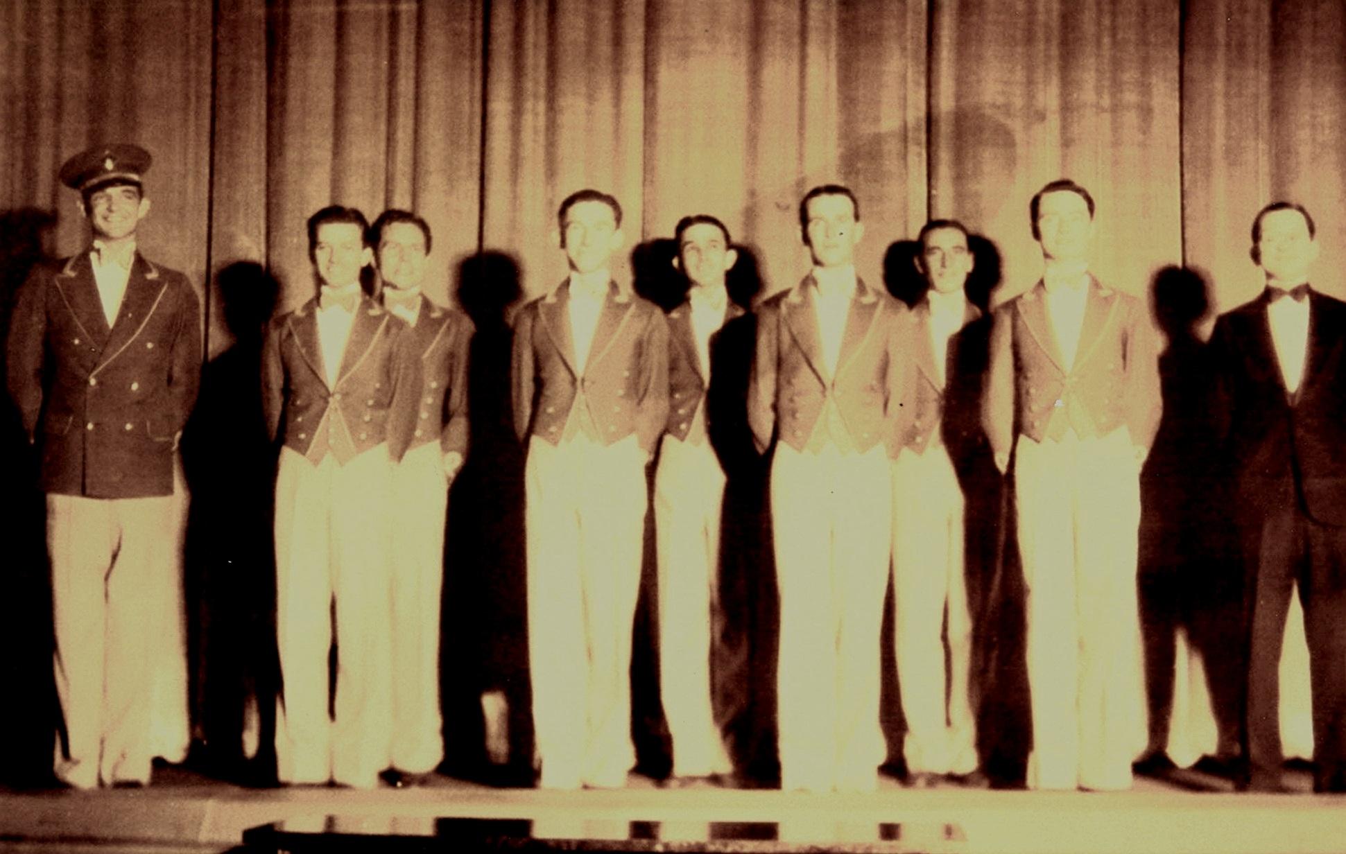 Paramount ushers (1930)