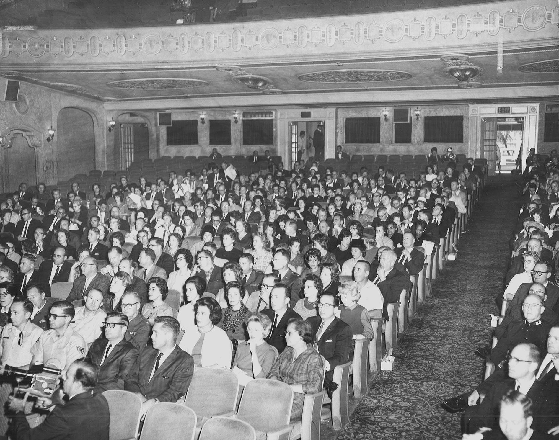 Auditorium (1955)