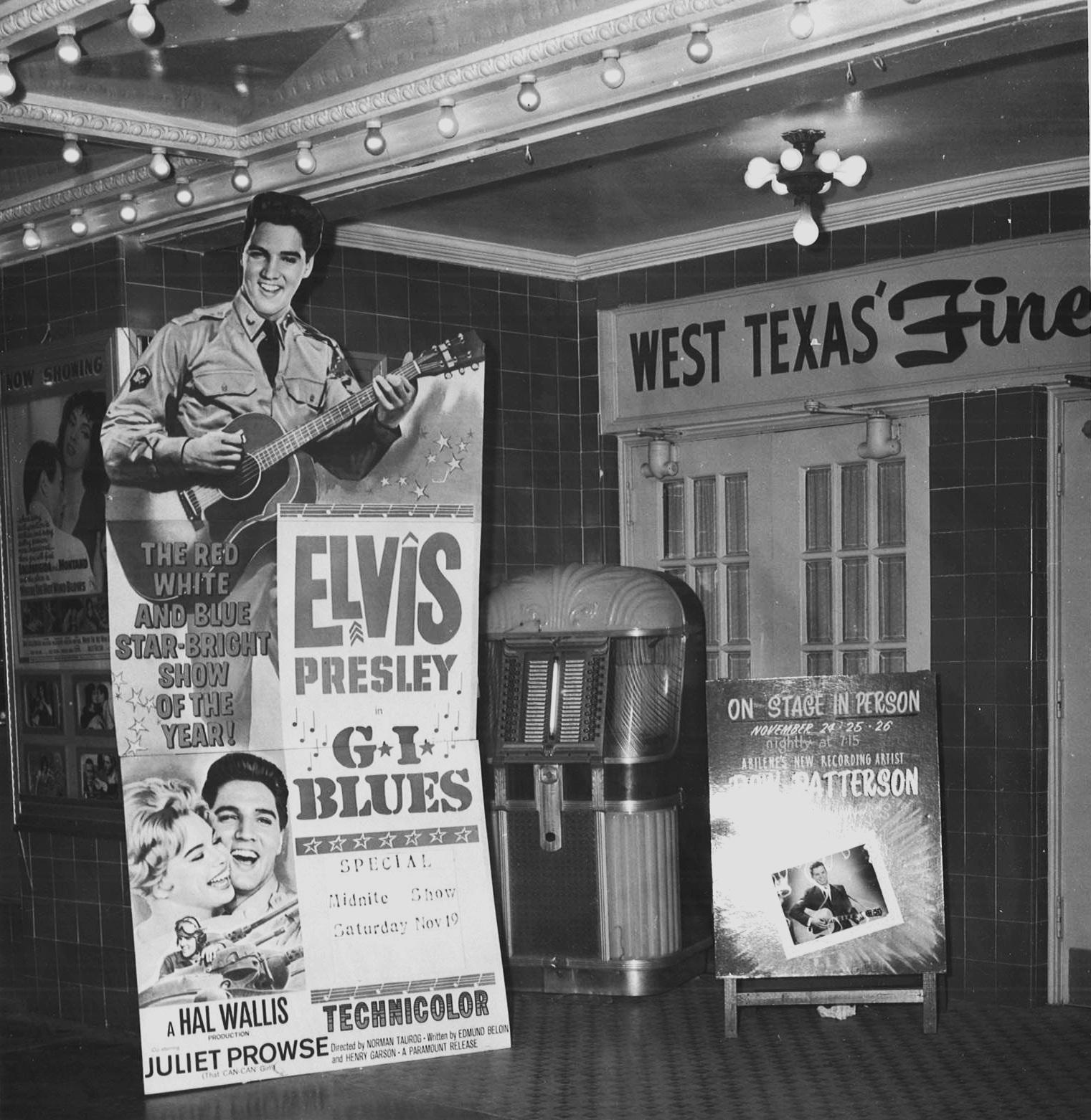 G.I. BLUES (1950)