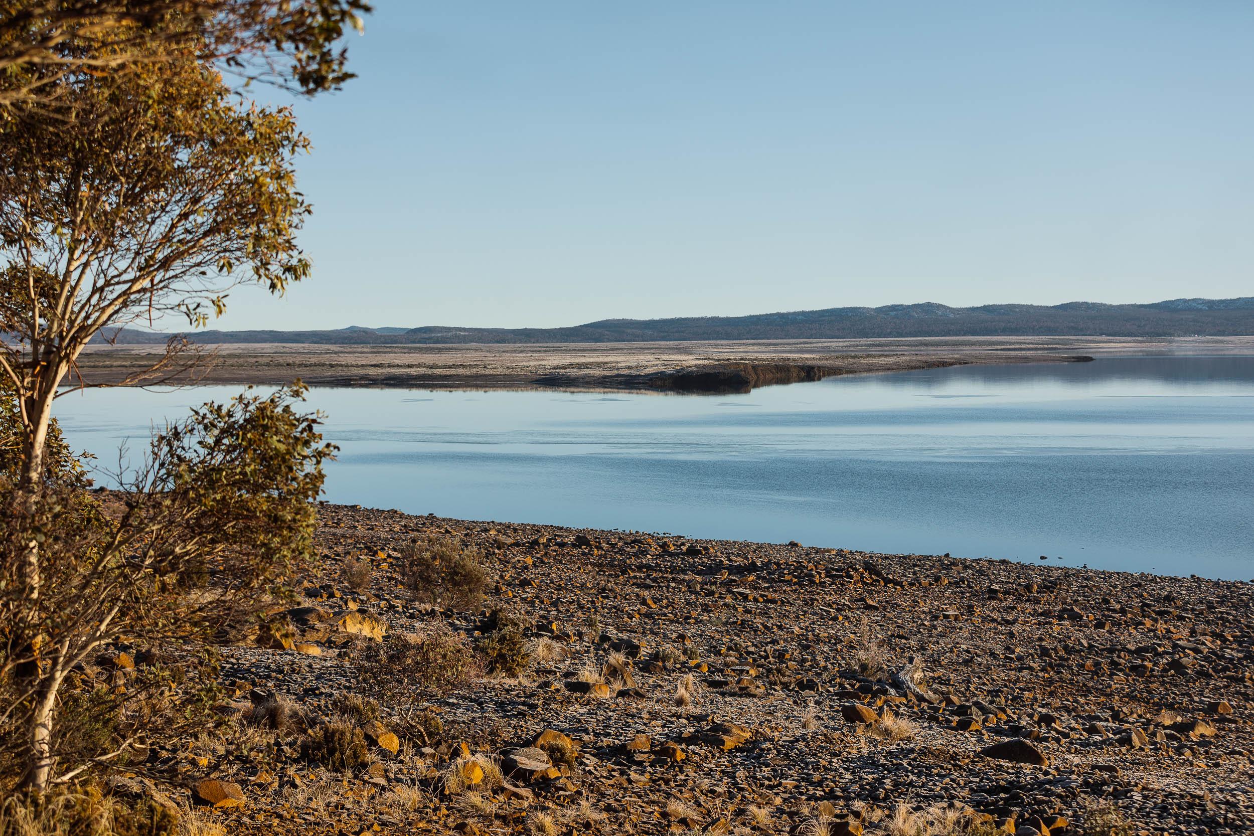 Webcam Great Lake Anglers Alliance Tasmania