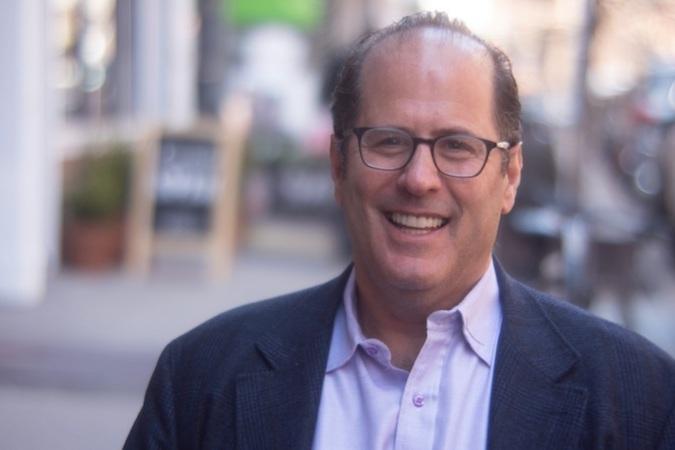 David Kleinhandler - Founder and CEO