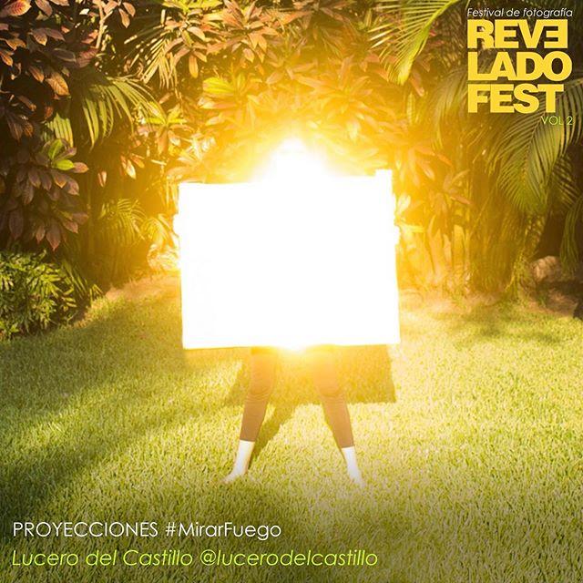 #Hoy sábado estaremos proyectando la muestra #MIRARFUEGO desde las 6 de la tarde en el #ReveladoFest Vol.2, la jornada empieza desde las 3 pm en el auditorio principal de la Asociación Nacional de Periodistas del Perú (ANP)  en Jirón Huancavelica 320, Cercado de Llima. . Evento organizado por @afpp_peru , con el apoyo de @indomita_luz.edit , @arcadia_mediatica y #Extramuros