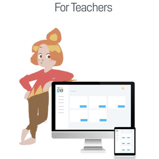 BENEFITS FOR TEACHERSPROVEN IN 650 SCHOOLS -