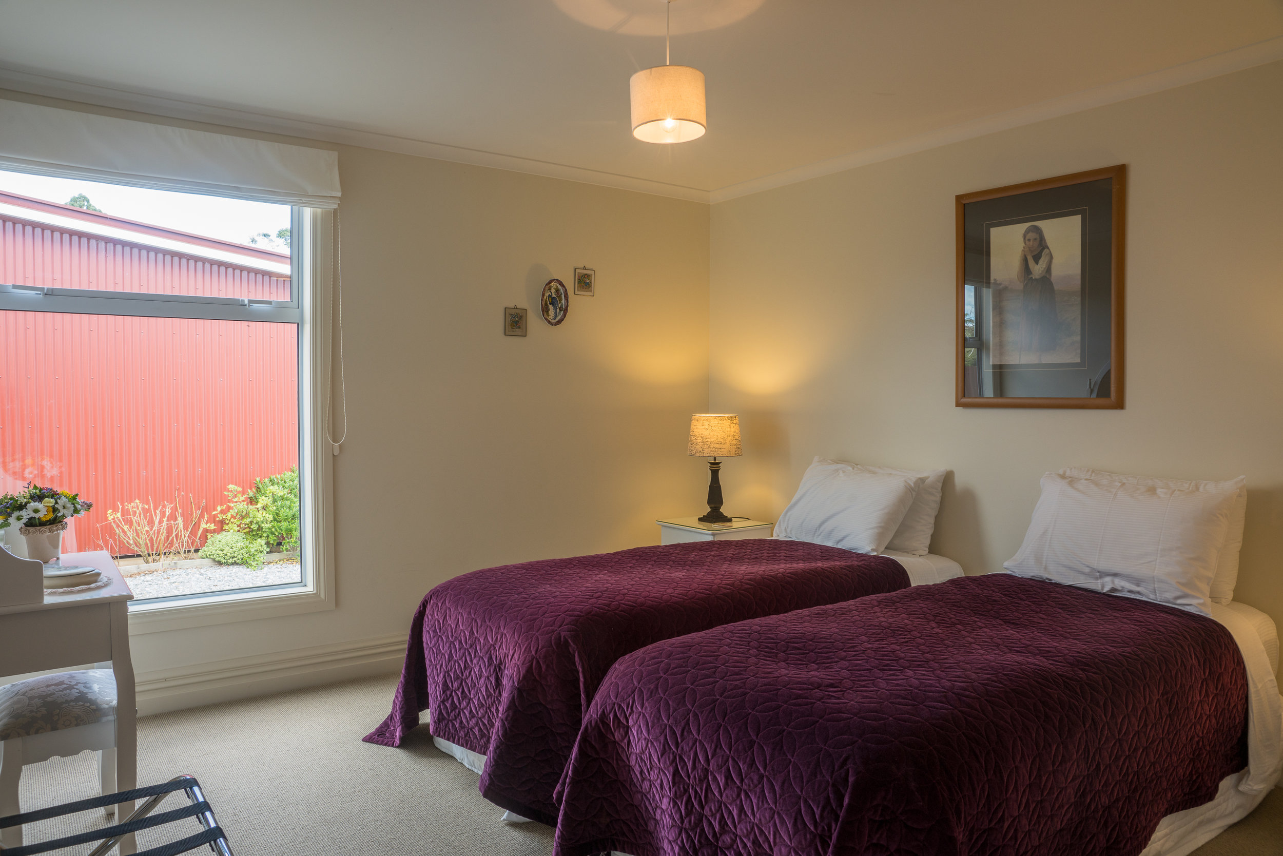 Theatre Royal Hotel Miners Cottage twin room (1).jpg